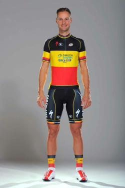 Tom Boonen - Belgium - Omega Pharma-Quick Step